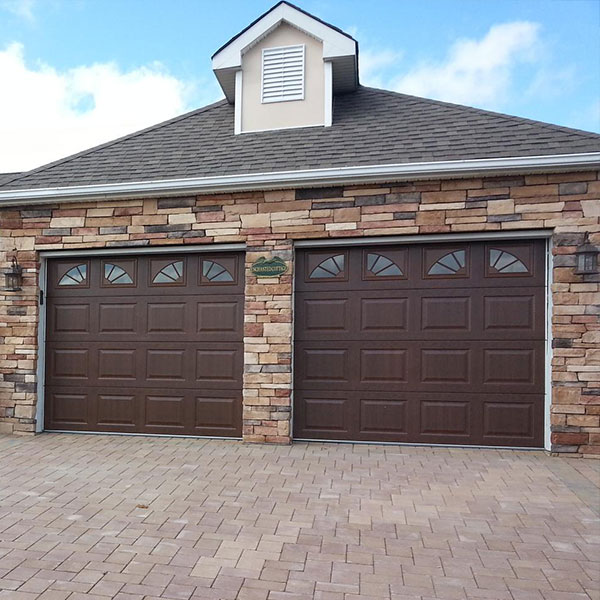garage door installation company
