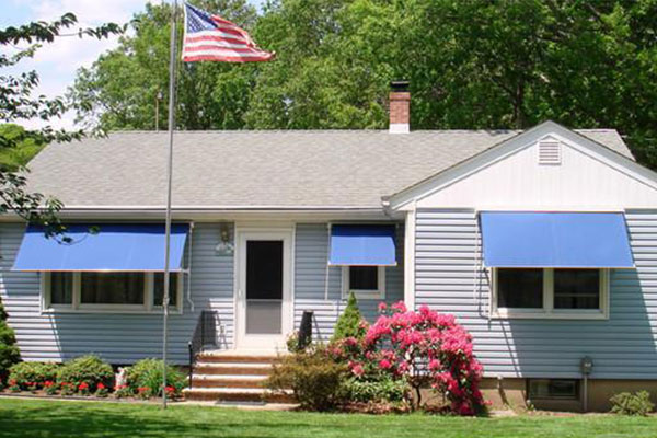 Awning Installation | See Our Work | Toms River Door & Window