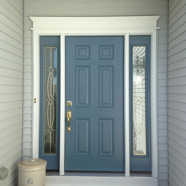 Replacing Your Front Door Making The Best Choice For Coastal Living
