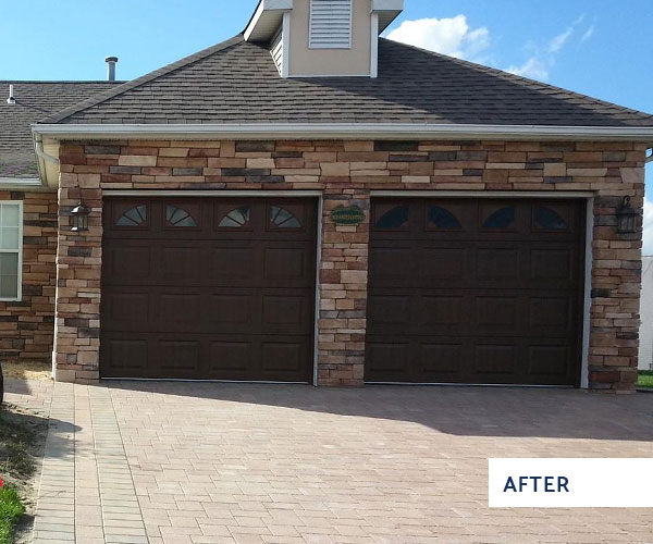 Garage Door Installation Companies Stunning