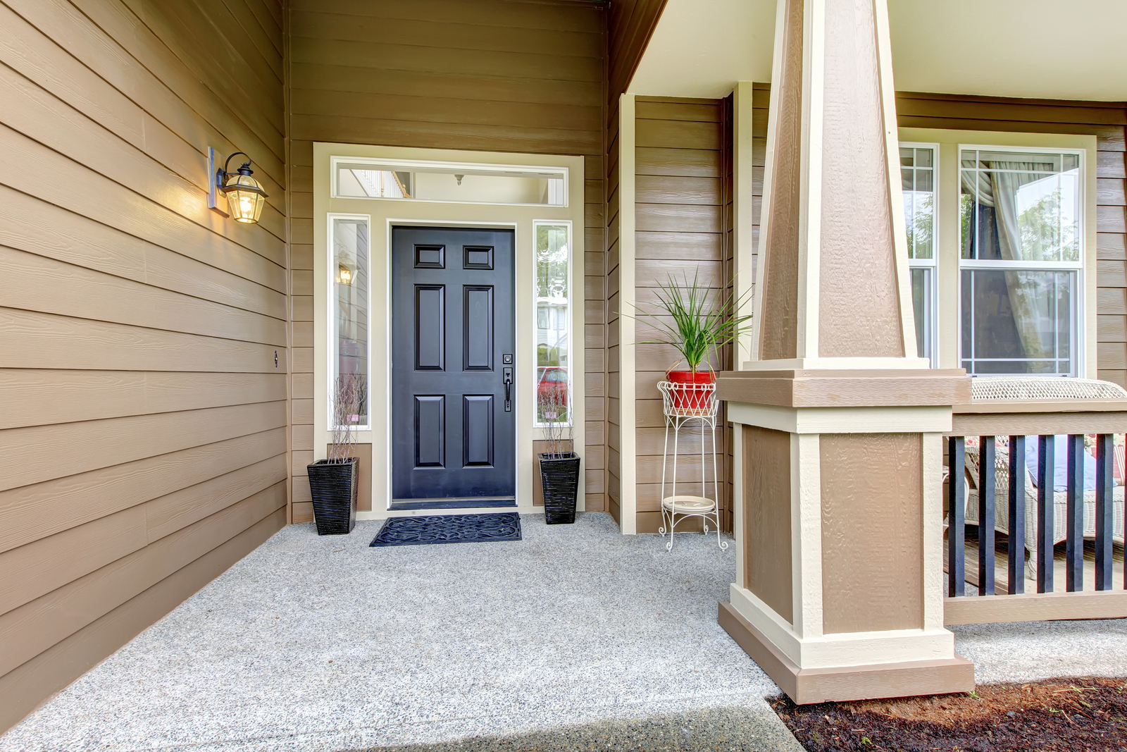 The Benefits of Professional Entry Door Replacement