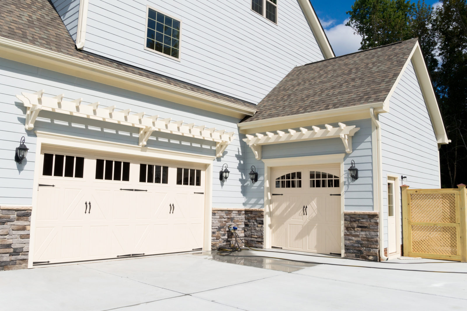 Ready for new garage door installation consider a hormann steel door rubansaba
