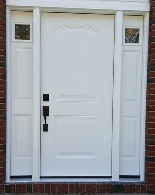 entry doors nj