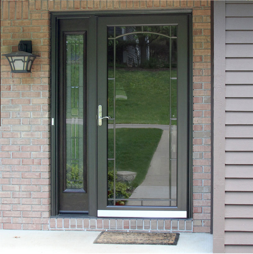 Beau Storm Door Replacement Window