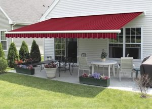 Retractable Awning Jersey Shore